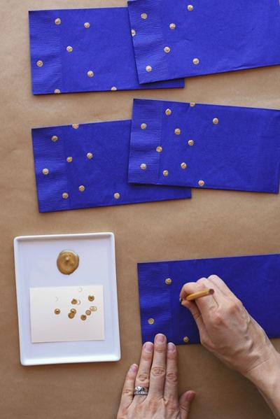 DIY-Confetti-Napkins