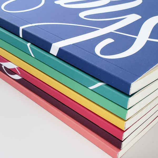Word of the Year Notebooks