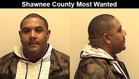 Most Wanted      Sheriff s Office  Shawnee County  Kansas  Carlos Alexjandro Hernandez
