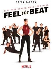 feel the beat poster button 2