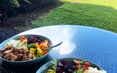 Eating Healthy In Hawaii