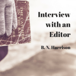 Interview with an Editor Part III