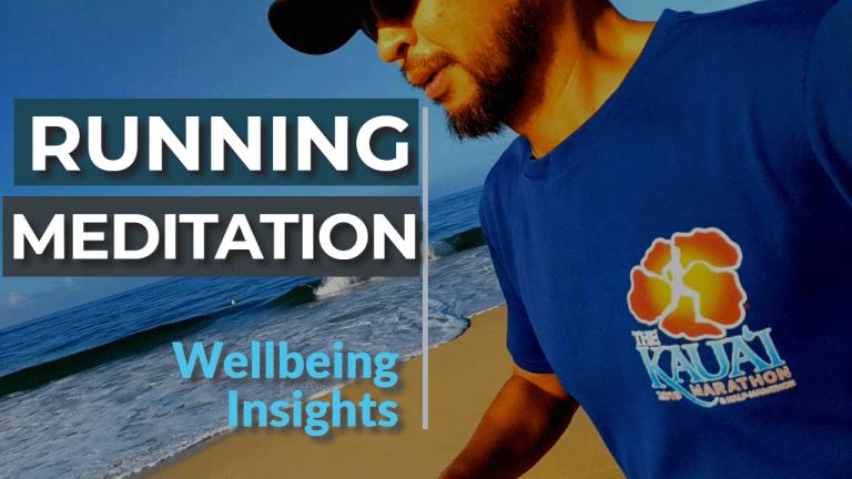 running meditation mindful running