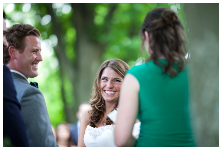 Backyard Wedding Photographer, Buffalo, NY