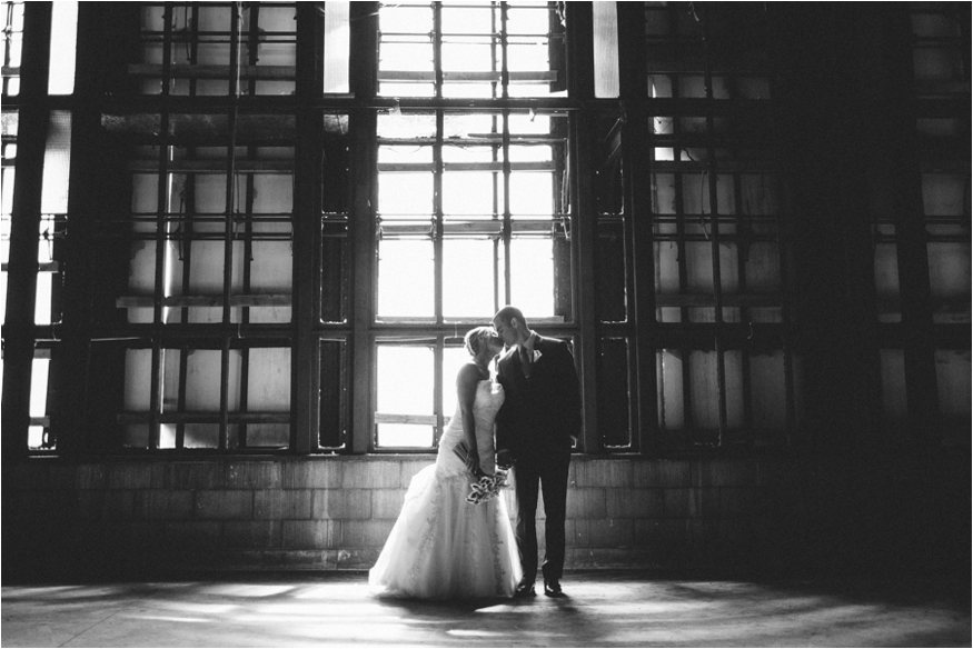 Buffalo Wedding Photographers Marcy Casino Canisius College Central Terminal