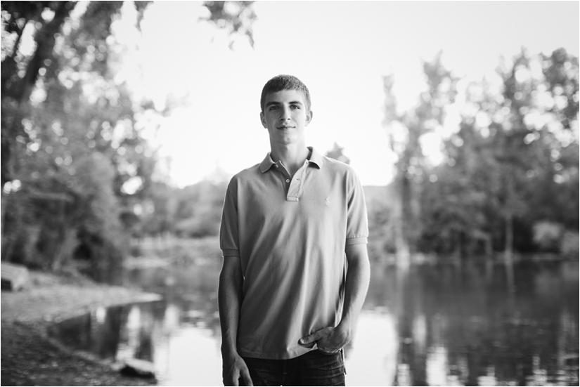 Buffalo Senior Portrait Photographer