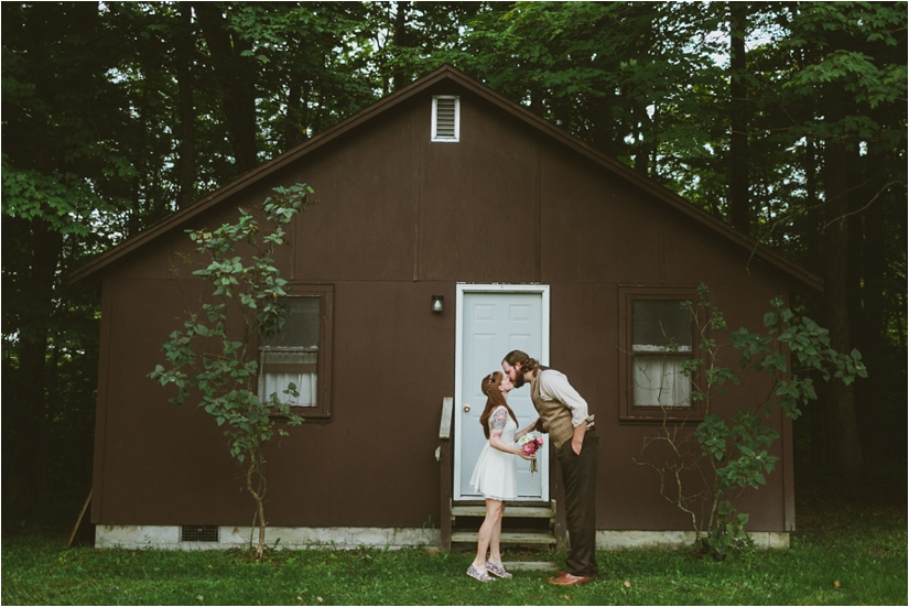 Buffalo Wedding & Portrait Photography