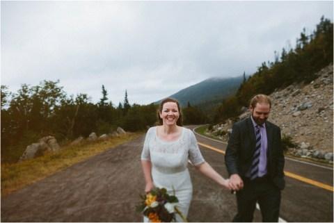 Adirondack Elopement Photographers Whiteface Mountain NY Elopement Photographers