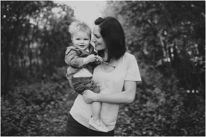 Buffalo Family Photographers at Tift Nature Preserve
