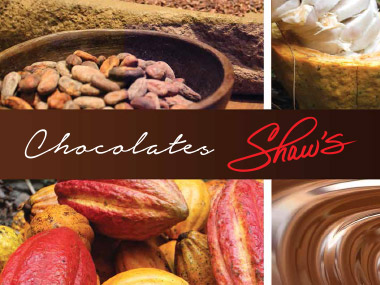 Catálogo Shaw's