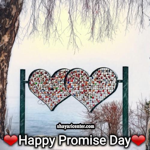 dosti promise shayari