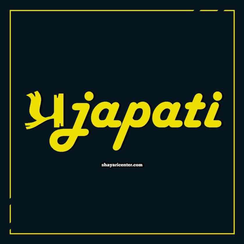 prajapati image