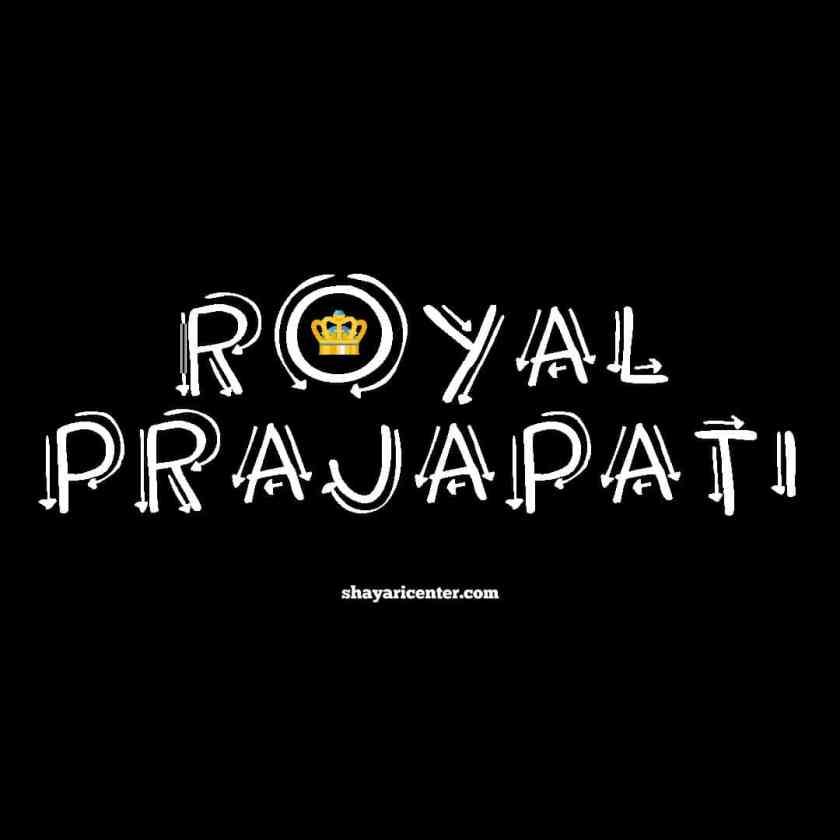 prajapati picture
