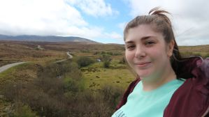 Travel : A Hike In Cuilcagh Mountain Park