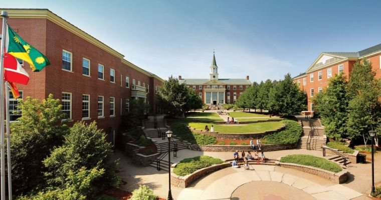 Break-up Letter: Why I'll Never Recommend St. Thomas U.