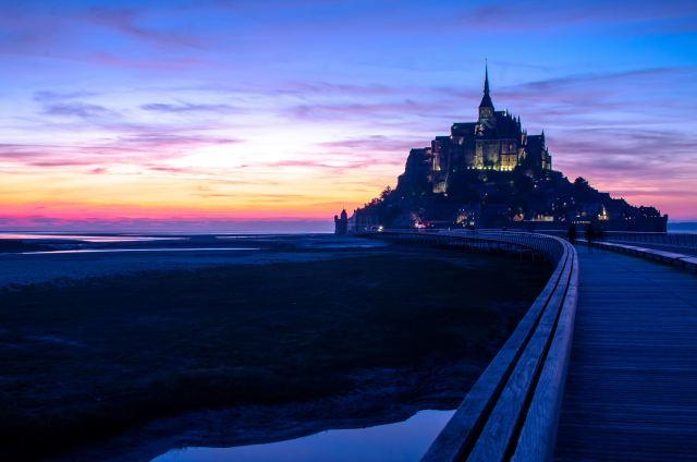 best-multi-country-trips-France