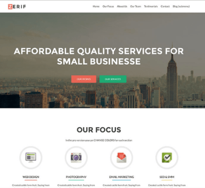 zerif-wordpress-themes