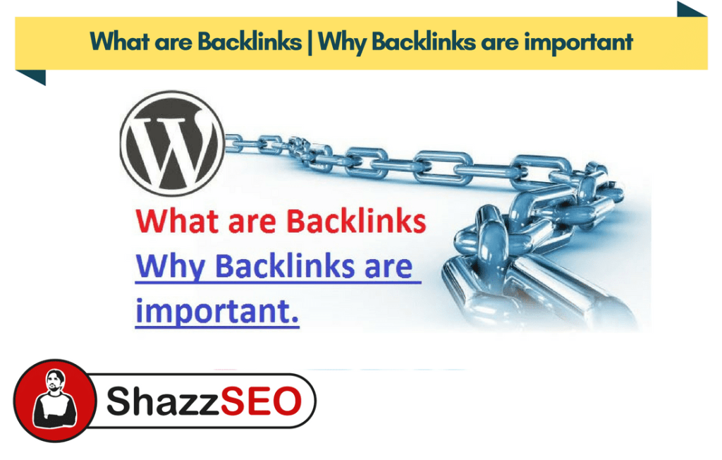 What are Backlinks | Why Backlinks are important-Beginner Guide