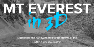 Explore Everest