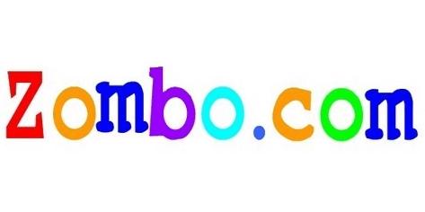 crazy website Zombo