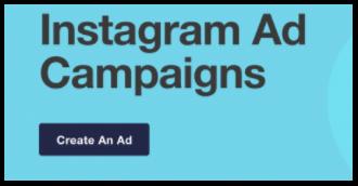Advertise fiverr gig on instagram