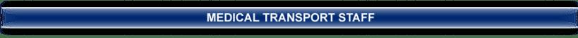 Shca Medical Transport Staff