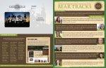 Camp Crestridge Spring 2015 Newsletter Cover