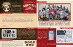 Camp Ridgecrest Spring 2015 Newsletter Inside