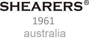 Shearers New Logo