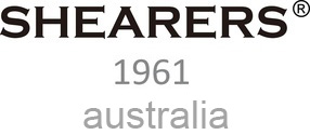 Shearers New Logo