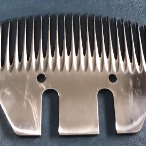 20 Tooth Comb