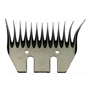 Supershear mustang comb