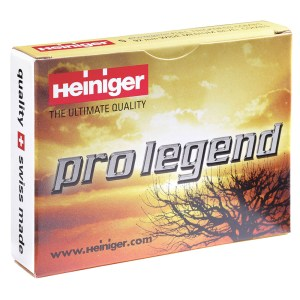Heiniger Pro Legend Comb2