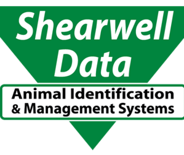 Welcome To Shearwell Data