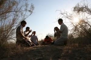 uzbek-believers-holding-a-prayer-meeting-in-secret-in-the-desert-july-2008