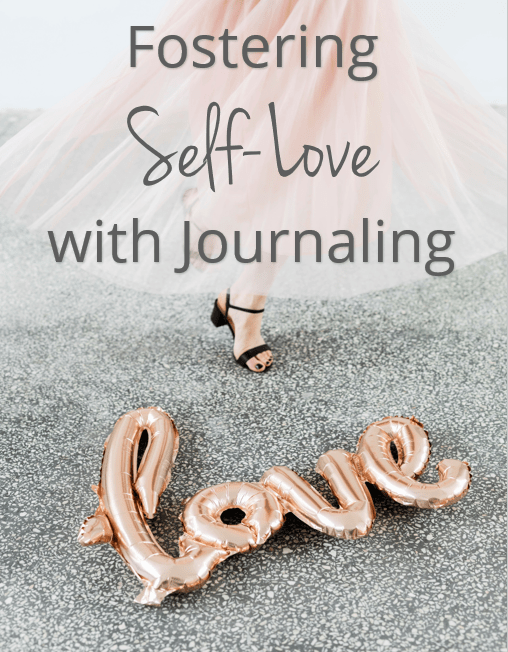 Self-love and Journaling