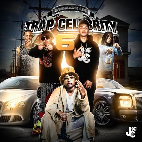 Trap Celebrity 6 Front Photo