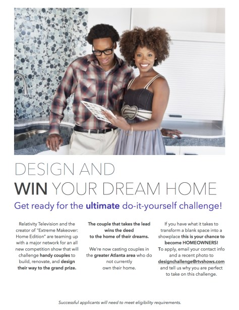 Game of Homes Couple in Kitchen email only