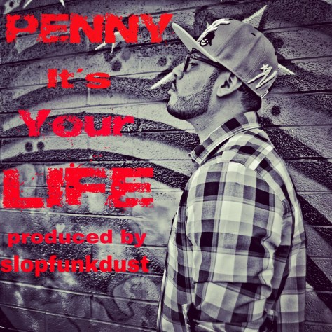 (TASTEMAKER TUESDAYS) Track : Penny The Great – It's Your Life