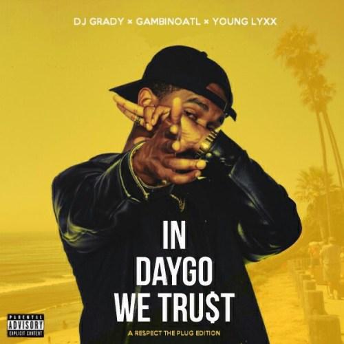 EP HeatSeeker: Young Lyxx – In DayGo We Trust