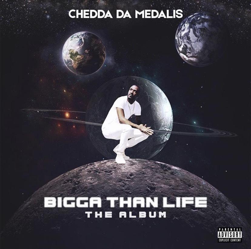 CHEDDA DA MEDALIS