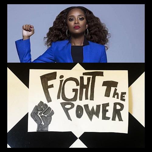 "[NEW MUSIC] DJ M3 – "" FIGHT THE POWER"" | @djM3sf"