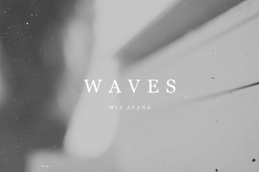 Mia Ayana – Waves (EP)