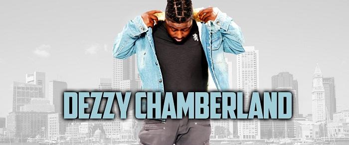 Dezzy Chamberland