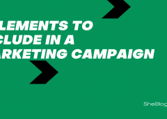6 Things Needed For a Successful Marketing Campaign