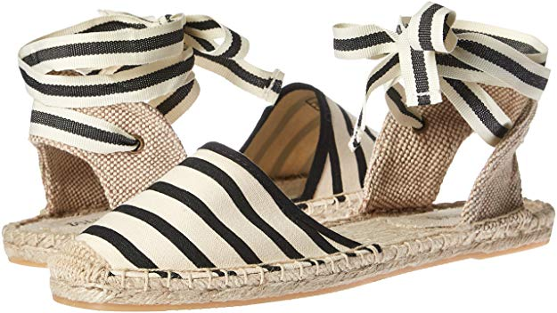 Soludos Women's Classic Sandal Flat