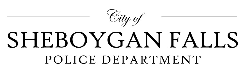 city of sheboygan falls police department