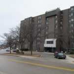 Eugene Wasserman Apartments