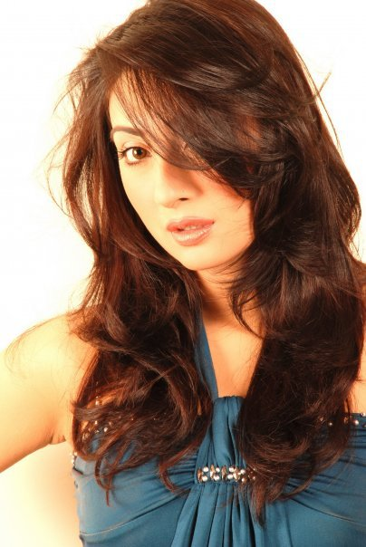 Ayesha Khan Hot Actress