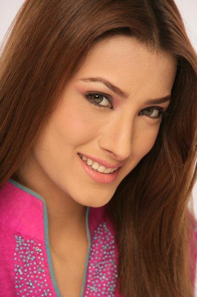 Mehwish Hayat Female Model